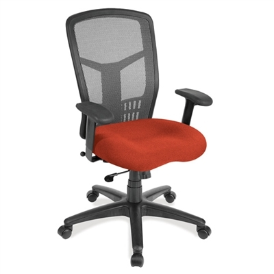 Office Source Coolmesh Synchro High Back Chair #7701ASNS