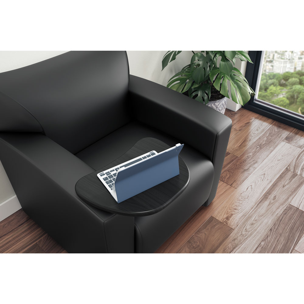 Office Source Tribeca Club Chair #9681TA