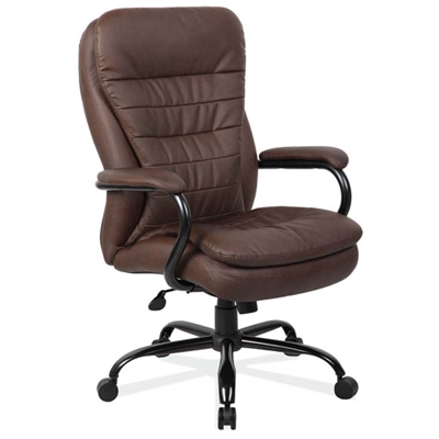 Office Source Big and Tall Executive Chair #991