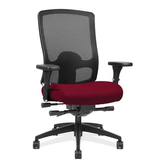 Office Source Prius Mesh Task Chair #12221