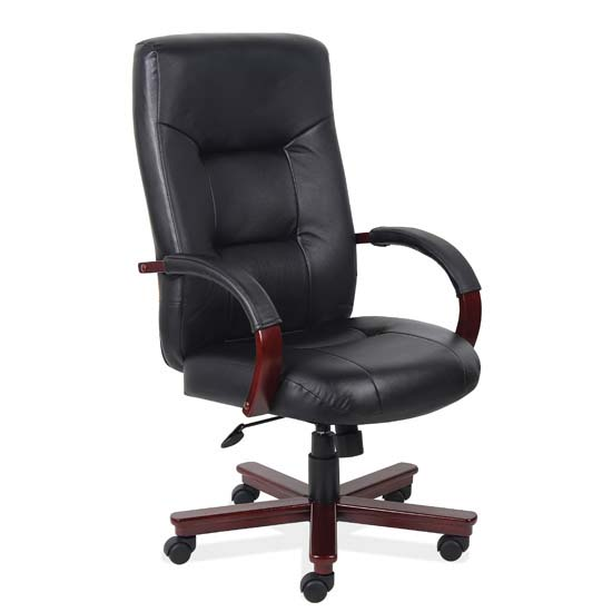 Office Source Executive High Back Chair #1265