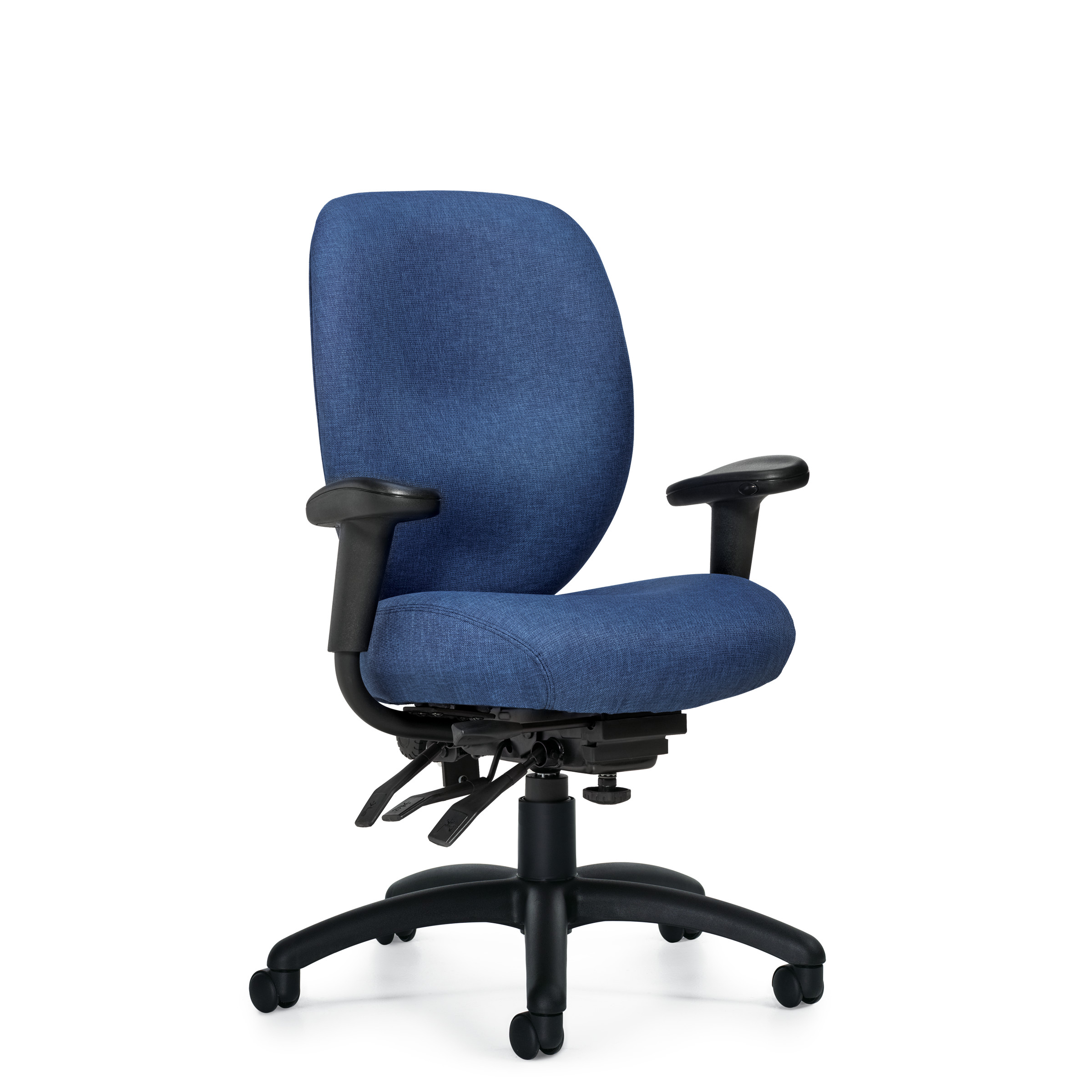 OTG Multi-Function Chair With Arms #OTG11653
