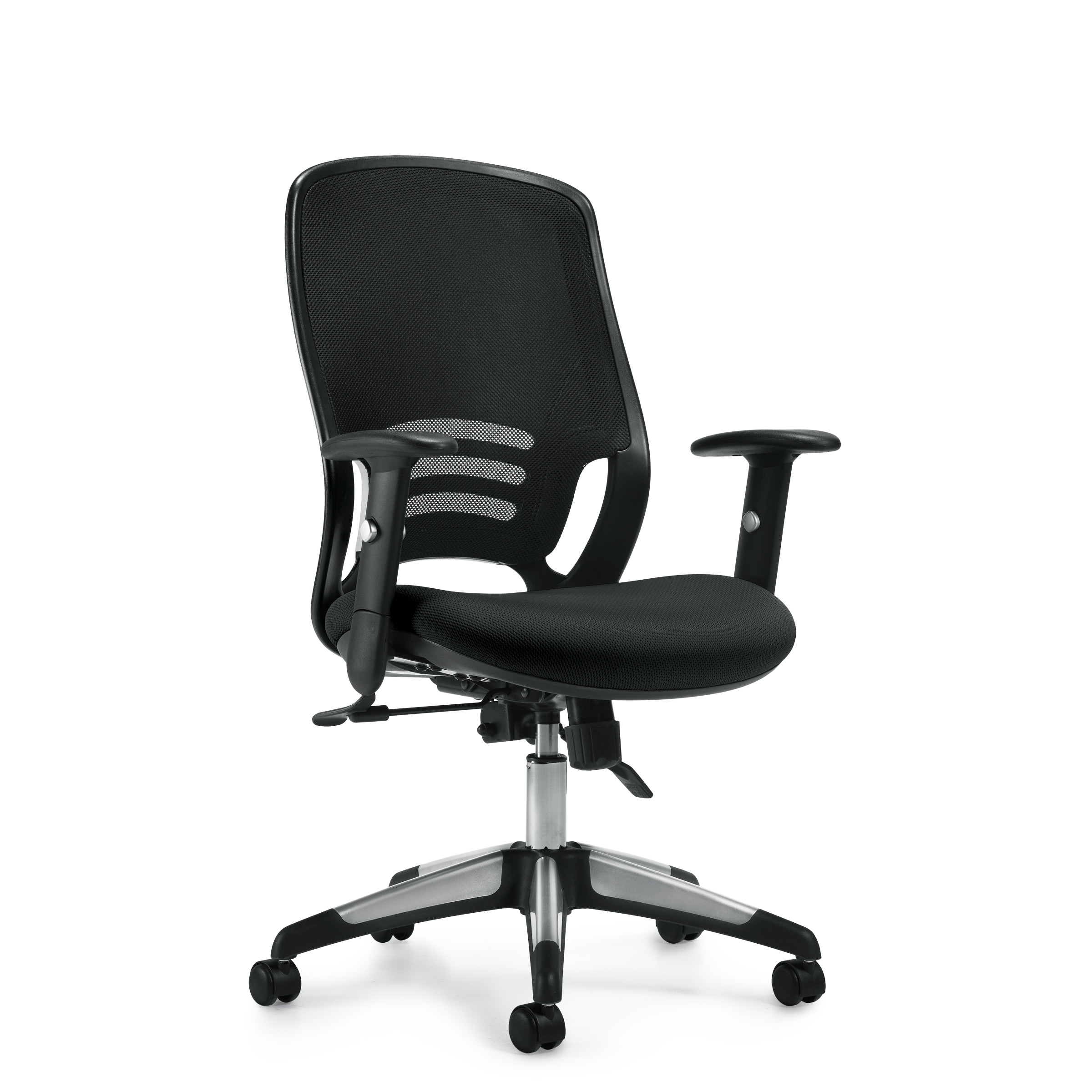 OTG Mesh High Back Manager's Chair #OTG11685B