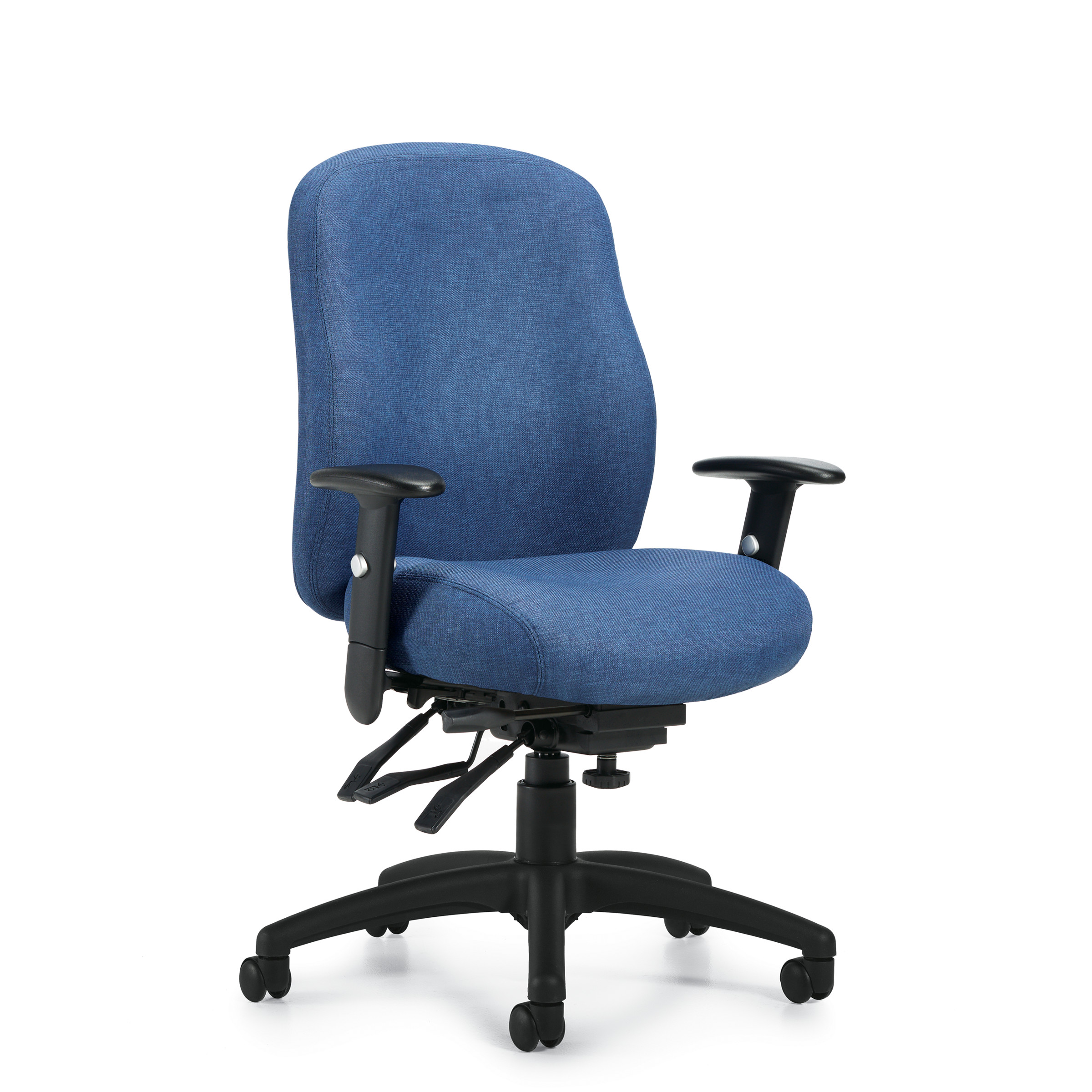 OTG Multi-Function Chair With Arms #OTG11710