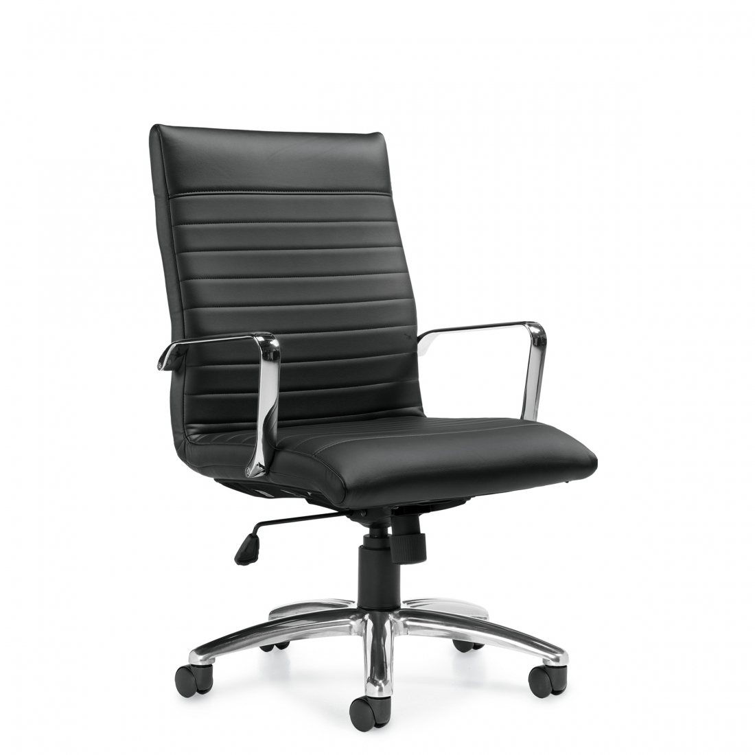 OTG Luxhide Executive Chair #OTG11730B