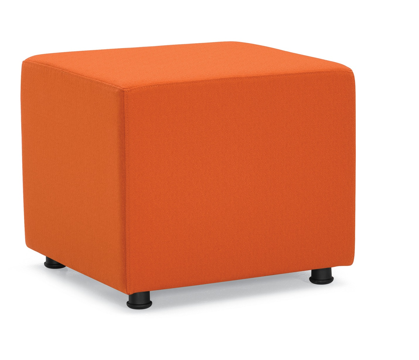 Offices To Go Square Modular Ottoman OTG13012