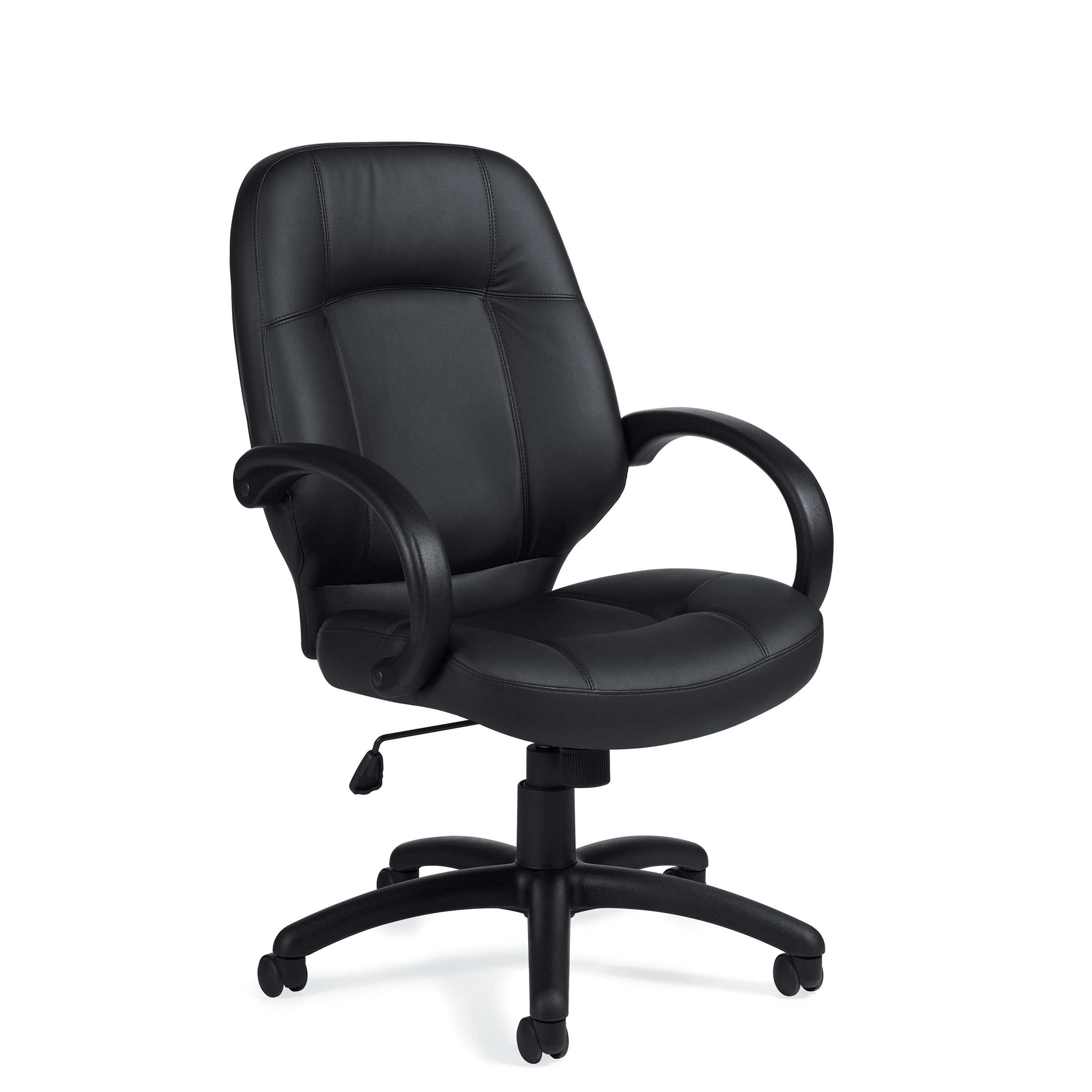 OTG Luxhide Executive Chair #OTG2788