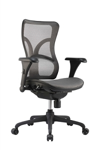 Open Plan Elevation Series Mesh Engage Chair #OPS-B8