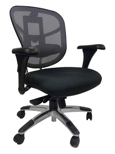 Open Plan Cinch Manager Chair OPS-4008
