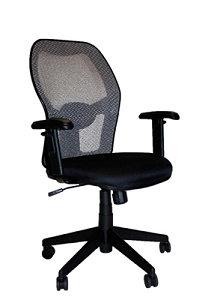 Open Plan Logic Manager Chair OPS-4019