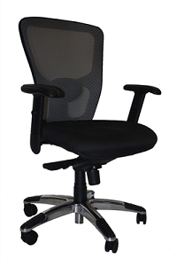 Open Plan Modest Manager Chair OPS-5688