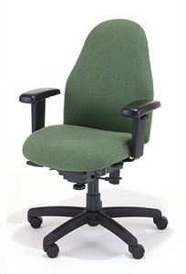 RFM Seating Internet 4800 Managers High Back Chair - #4835