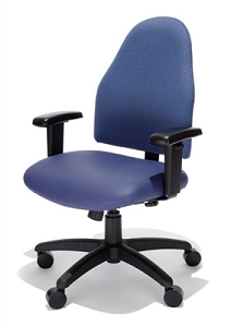 RFM Seating Internet Big & Tall Task Chair - #BT41