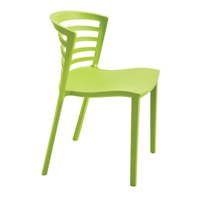 Safco Entourage Outdoor/Indoor Plastic Stack Chairs #4359