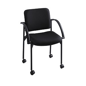 Safco Moto Stack Chair #4184