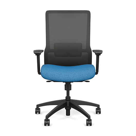 Sitonit Novo Ergonomic Mesh Back Chair 1033