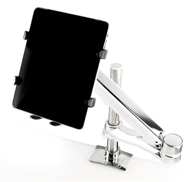 Systematix Adjustable iPad Holder #7915i