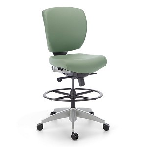 Cramer Ever Medium Seat Mid Height Chair #EMXM1