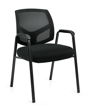OTG Mesh Back Guest Chair #OTG11512B