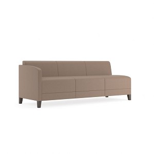 Lesro Fremont Series Sofa w/Right Arm Only #FT3401R8